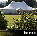 Our range of Marquees