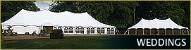 Marquee Hire UK